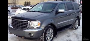 2008 Chrysler Aspen 5.7L Hemi 4x4 - Low KM, always maintained!