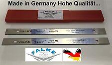 HSS Elektra Beckum HC260M HC260C/K Hobelmesser Wendemesser Hohe Qualität