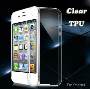 Ultra-Slim-Soft-TPU-Gel-Clear-Crystal-Transparent-Back-Case-Cover-For-CellPhone