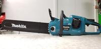 "16"" 36V Makita XPT Brushless Chainsaw (BARE TOOL) - OPEN BOX Mississauga / Peel Region Toronto (GTA) Preview"