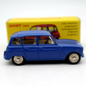 1-43-Atlas-Dinky-Toys-518-Renault-4L-Diecast-Models-Car-Collection