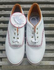 Vintage 1992 Keds Championship Series Baseball Stitched Tennis Shoes 8.5 M