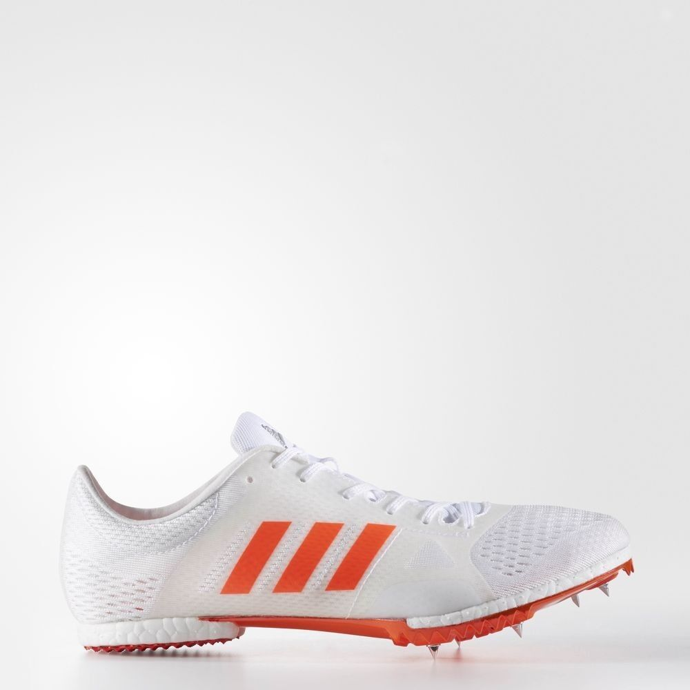 Adidas Uomo Adizero MD Middle-Distance Track and Field BA9879