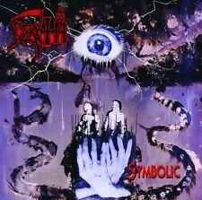 "DEATH ""SYMBOLIC"" CD NEW+"