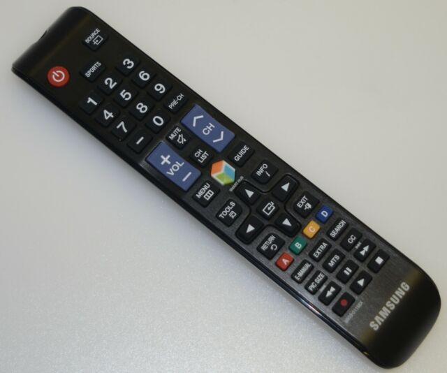 Samsung BN59-01198X Remote Control Brand New Original