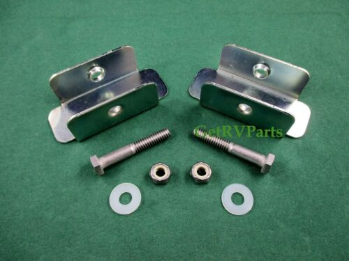 A/&E Dometic3107942009RV Sunchaser Awning Hardware Cap Kit