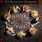 Bones + Flowers by Screaming Tribesmen (CD, Nov-2011, Grown Up Wrong)