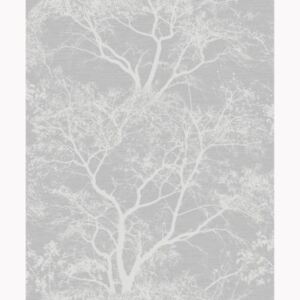 Chuchotant-Arbres-Paillette-Peint-Gris-Argent-Holden-Decor-65401-Sparkle