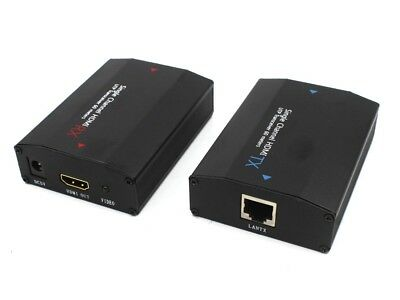 Transmitter//Receiver DAHUA PFM700 1 Channel HDMI Extender Set up to 60m
