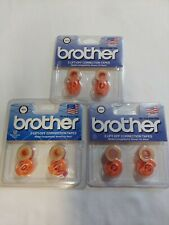 Brother 3010 Lift Off Correction Tapes New Sealed Lot Of 3