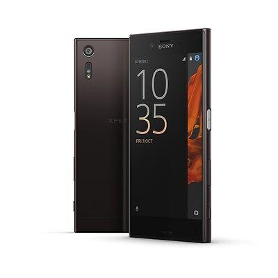 Sony Xperia XZ Duos 64GB/3GB Black Imported