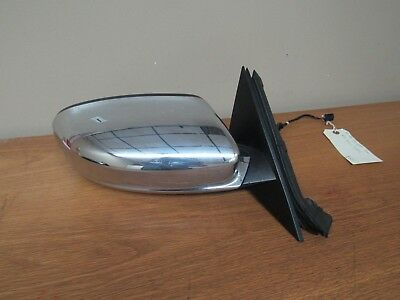For 2011-2014 Chrysler 300 Mirror Left Driver Side 61147TF 2012 2013