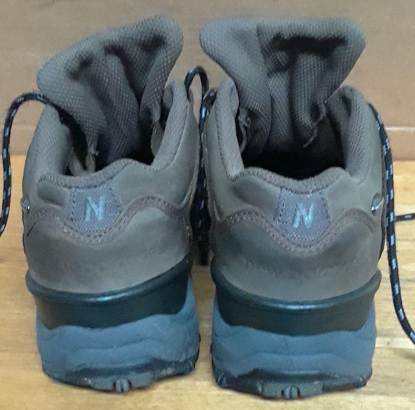 NEW BALANCE 961 961 961 Leather Hiking Walking Trail shoes Waterproof Women's Sz 10 be1936