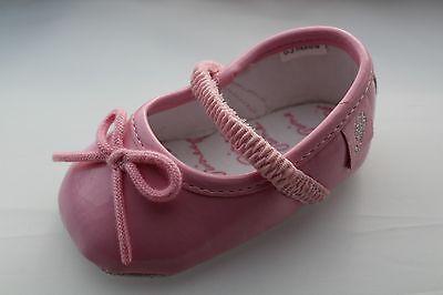 Piña Baby niña niño Twinkle cuna Ballet bomba suave cochecito primer zapato en caja