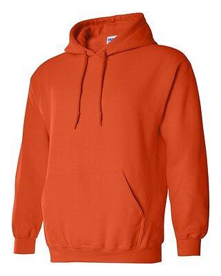 Gildan Heavy Blend Hooded Sweatshirt 18500 S-5XL Sweatshirt Gildan Soft Hoodie