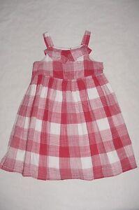 NWT Gymboree STAR SPANGLED SUMMER July 4th Dots Dress girls