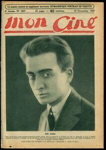 Mon-Cine-197-26-novembre-1925-San-Juana-Mae-Murray-amp-John-Gilbert