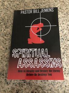 SPIRITUAL-ASSASSINS-by-Pastor-Bill-Jenkins-OVERCOMING-27-EVIL-SPIRITS-OF-BIBLE