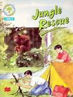Jungle Rescue by Damian Morgan (Paperback, 1998)