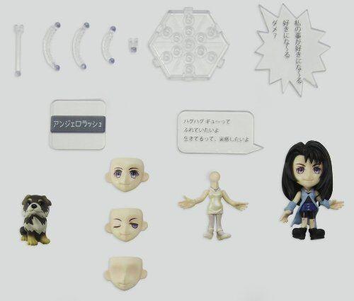 "Square Enix Rinoa /""Final Fantasy VIII/"" Action Figure"
