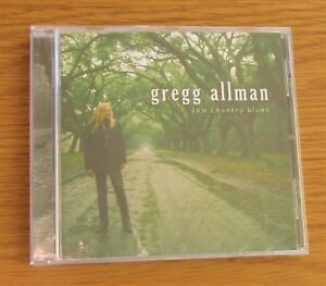 GREGG-ALLMAN-Low-Country-Blues-2011-CD-ALBUM-NEW-SEALED-COUNTRY-ROCK