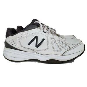 New-Balance-Mens-Size-8-4E-Extra-Wide-MX409WG3-Low-Top-Lace-Up-Running-Sneaker