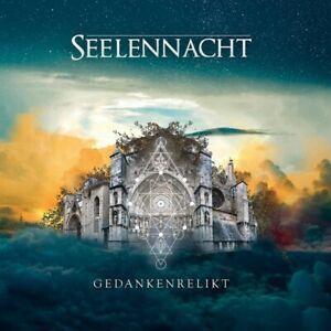 SEELENNACHT-Gedankenrelikt-CD-2018
