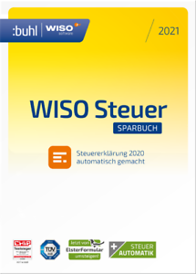 Download Version WISO Steuer-Sparbuch 2021 für die ...