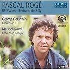 Gershwin: Concerto in F; Ravel: Concerto in G major (2004)