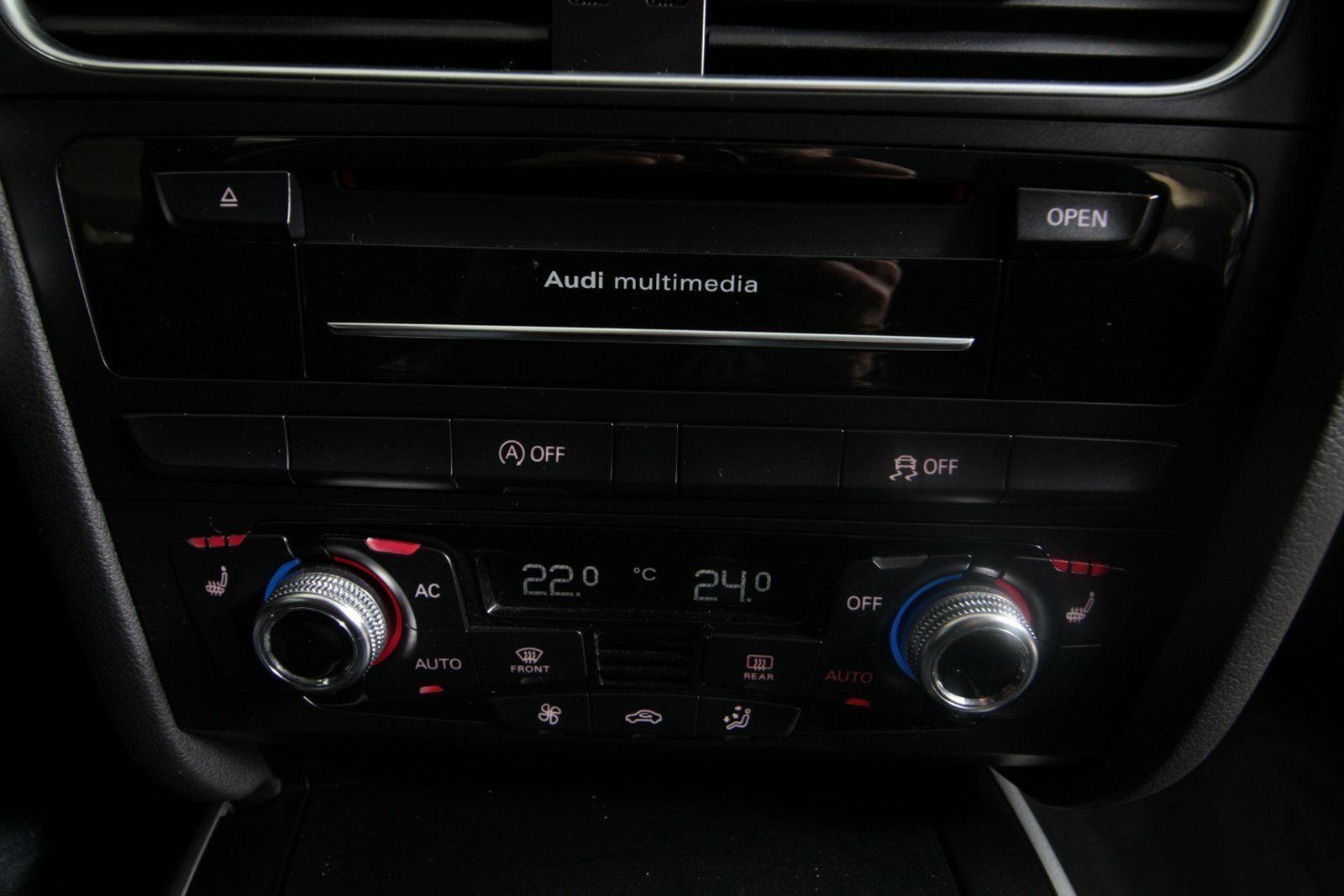 Audi A4 TDi 204 Avant Multitr.
