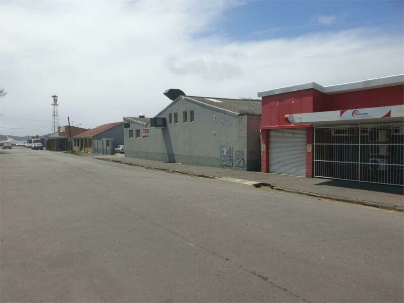 New Release!  Prime, mixed use commercial property in West Bank.FOR SALE
