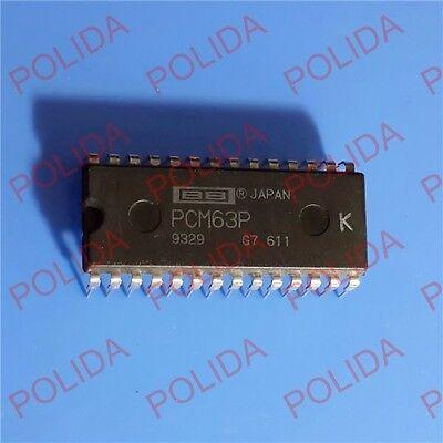 10PCS Audio D//A Converter IC BURR-BROWN//BB//TI DIP-16 PCM56P PCM56PG4