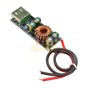 QC4-0-QC3-0-Mobile-Phone-Fast-Charging-Board-Charge-6-35V-Step-Down-Buck-Module
