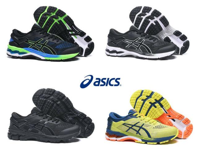 ASICS GEL-KAYANO 26 Sneaker Turnschuhe Sportschuh Laufschuhe Running Shoes Asics