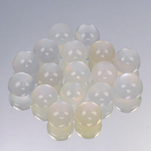 4mm 10,20,60,100 pcs Matched Lot Round CABOCHON Cut Natural WHITE MOONSTONE