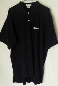 Details about Titleist POLO of the TOUR Titleist Advisory Staff POLO Ships  FREE w/BUY IT NOW L