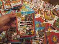 Nes Remix Pack Nintendo Wii U Nintendo Selects Series Rare Vdeogames