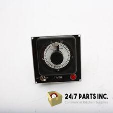 Henny Penny 18301 208240v Automatic Reset Timer Same Day Shipping