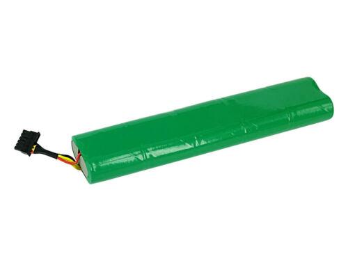 205-0012 Botvac D85 3600mAh 12V Batterie pour Neato Botvac D7500