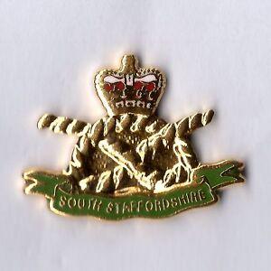 Enamel-Lapel-Badge-SOUTH-STAFFS-REGIMENT