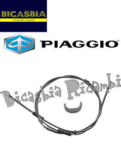 117675 - Piaggio Original Transmission Frein A Main Ape 50 Tm P Fl Fl2 Fl3 Rst Ventes De L'Assurance Qualité
