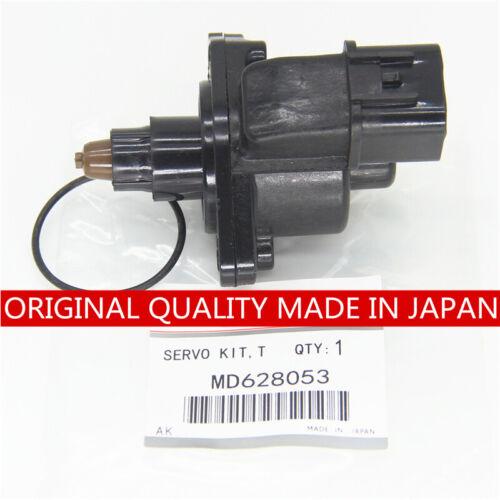 MD628053 Idle air control Valve Fit Mitsubishi 3000GT Diamante Kia Sorento