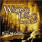 Bear McCreary - Wrong Turn 2 (Dead End [Original Motion Picture Soundtrack]/Original Soundtrack/Film Score, 2008)