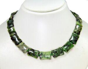 Precioso-Collar-De-Jade-Nefrita-En-Bambusform