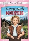 Shirley Temple Susannah of The Mounti 0024543249344 DVD Region 1