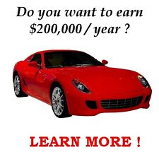 PROVEN BUSINESS OPPORTUNITY - CAR DEALER LICENSE - ESTABLISHED SINCE 1998