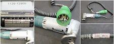 BOSCH Blechschere Knabber Nibbler bis 2mm Typ 0602506104-400W-1,66A-200V-200Hz
