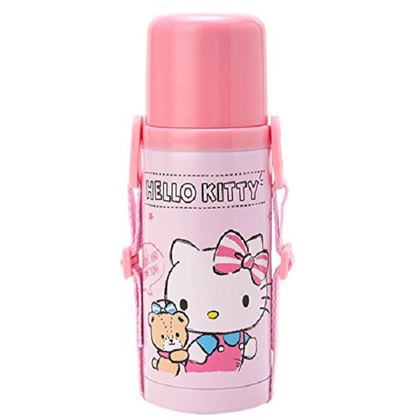 100/% Authentic Brand New Hello Kitty Water Bottle