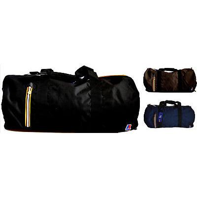 Borsa Borsone Uomo Donna K-Way Bag Men Woman Duffle K8120