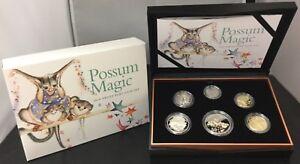 2019-Royal-Australian-Mint-Baby-Proof-Set-Possum-Magic